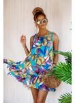 Sukienka Havana multikolor