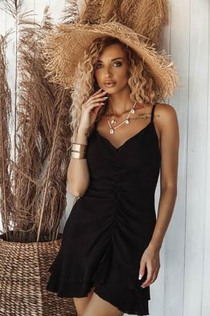 Sukienka Rio czarna
