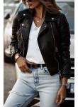 Ramoneska Felicia czarna