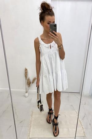 Sukienka Madis biała