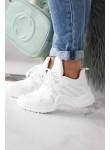 Adidasy białe White Glam