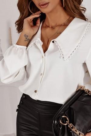 Koszula biała Whitney